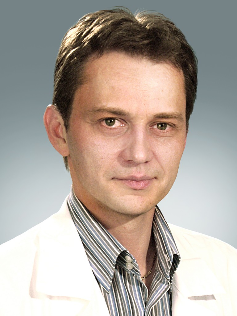 Dr. Papp Ferenc
